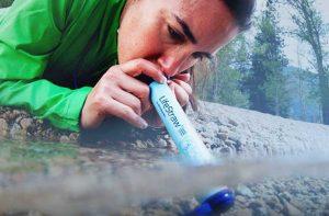 filtro para potabilizar agua